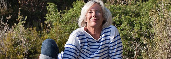 Image femme plus de 60ans